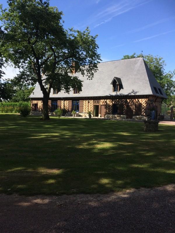 Maison Normande 220 m2 LE GROS THEIL (27370)