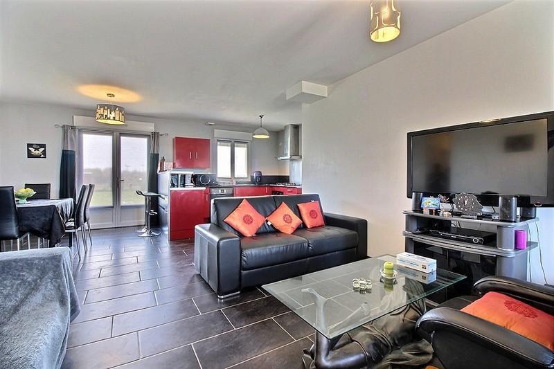 A Vendre Maison de 2011 3 chambres 45310 Bricy