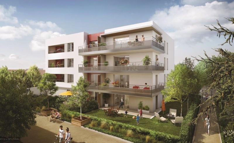 3 pièces 62 m² 69310 PIERRE BENITE