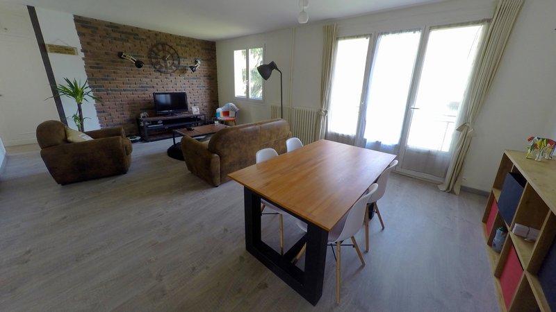 Appartement T3 - 63m2 - CHELLES (77500)