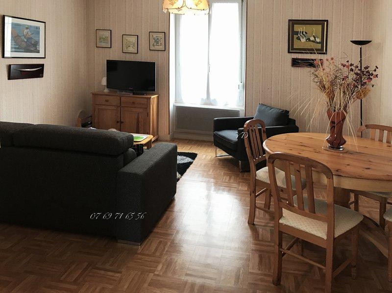 Appartement T2 47 m2 DINARD (35800)