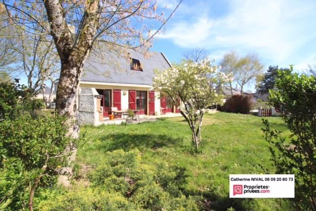 Maison , Thouaré sur Loire , 5 chambres