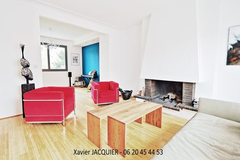 Maison - 186 m² - 5 chambres - St Donatien