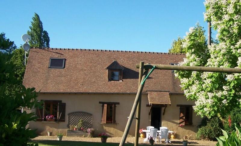 maison de campagne 72260 Avesnes en Saonois