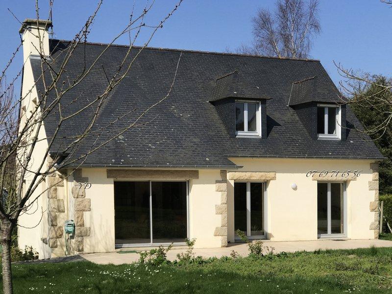 Maison 6 pièces 135 m2 SAINT-BRIAC (35800)