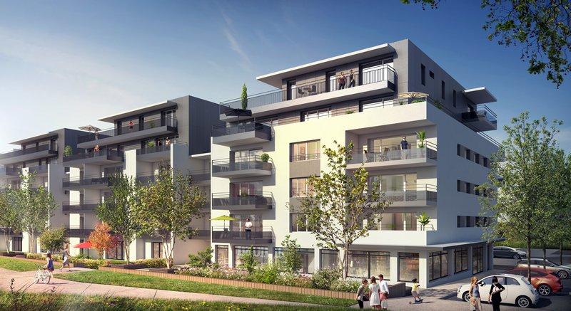Appartement 4 pièces 84 m² 74580 VIRY