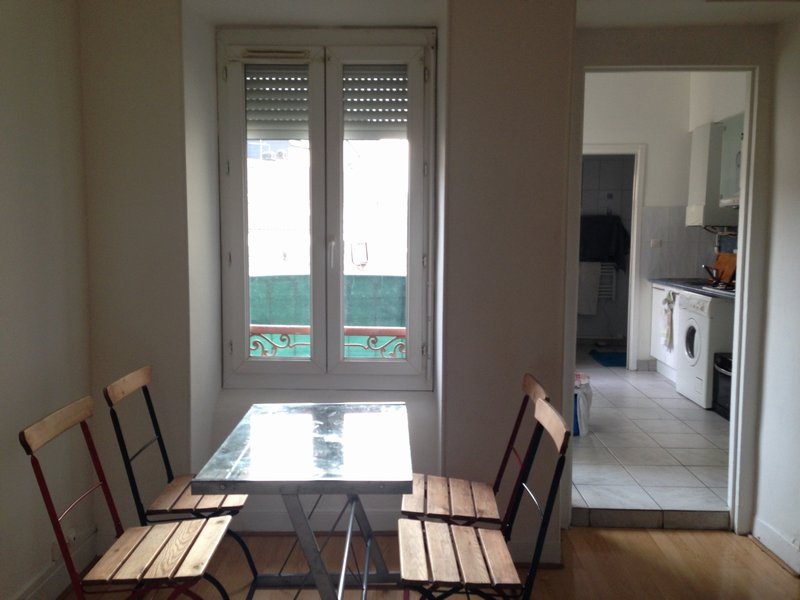 Appartement T2, Bizanos 53390€ HAI