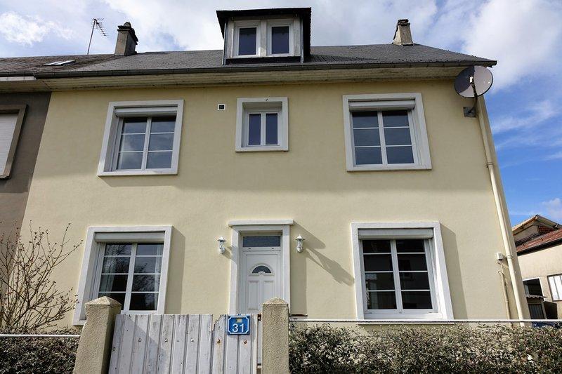 Vente maison 170 m saint philbert sur risle 27290 - Ventes privees maison ...