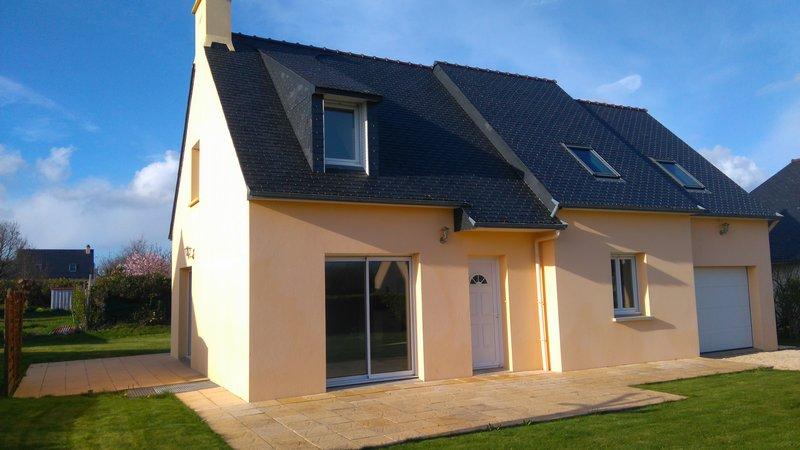 Vente maison r cente 144 m melgven 29140 for Vente maison recente