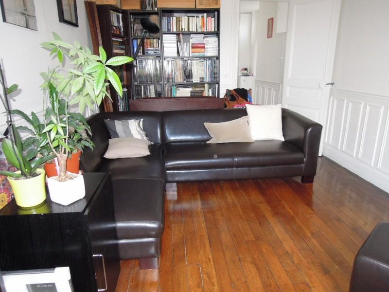 91800-BRUNOY centre ville-Appartement  T3 - 59 m²