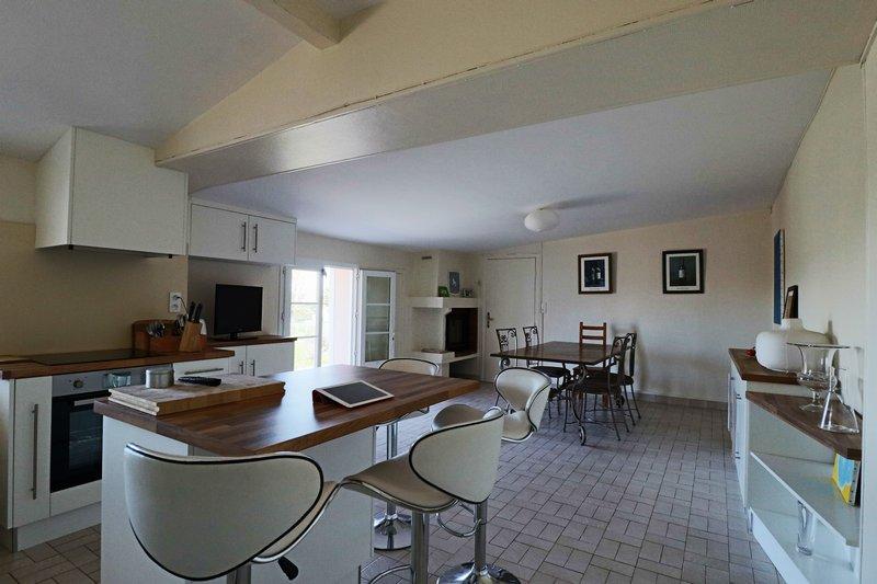Vente Maison SAINT-ESTEPHE (33180) 244 000€ HAI