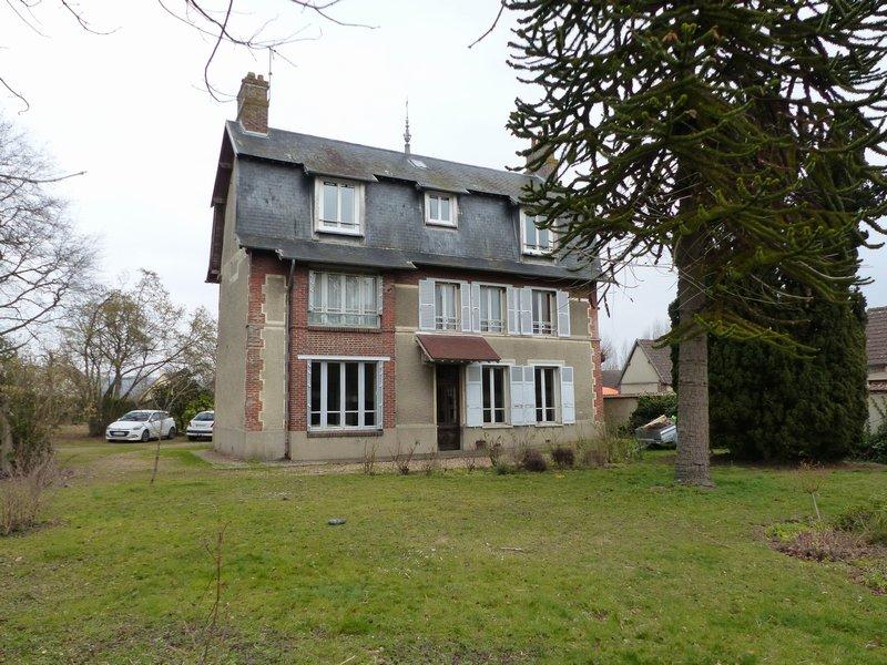 Vente maison 300 m marcilly sur eure 27810 - Ventes privees maison ...