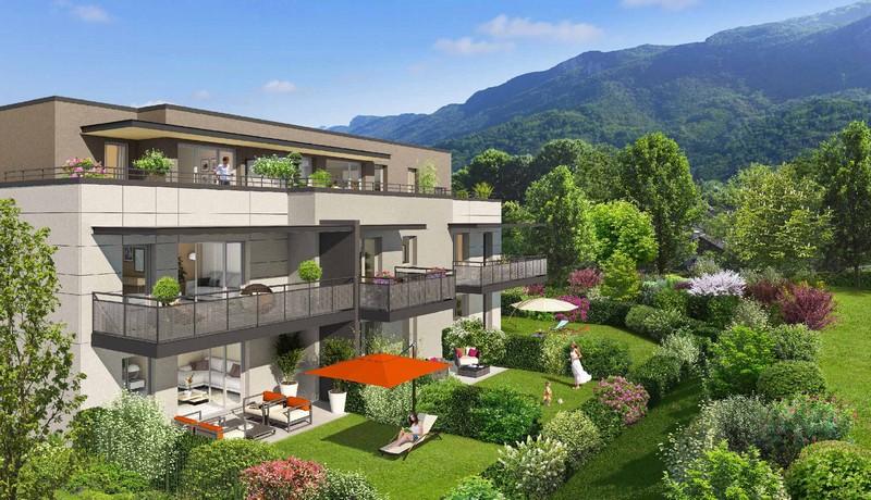 3 pièces 60 m² 74600 VIEUGY