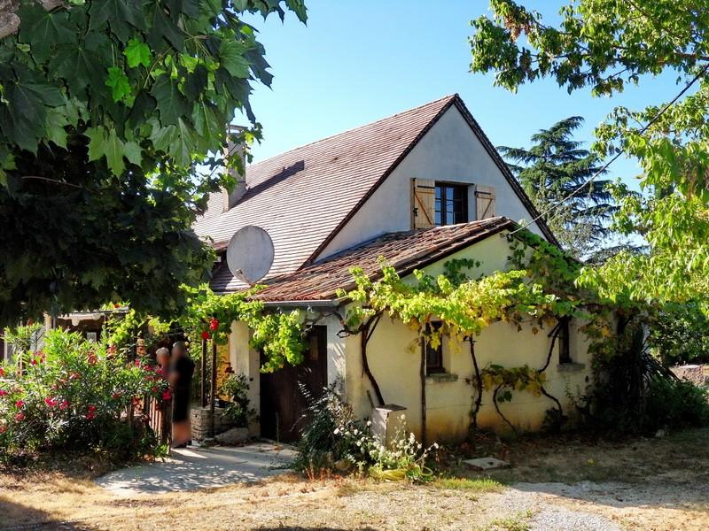 Maison 4 chambres avec piscine,  véranda, jardin