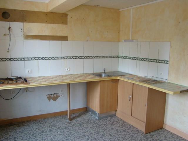Bonnières sur Seine - Maison 100 m2  2 ch. 80.990€