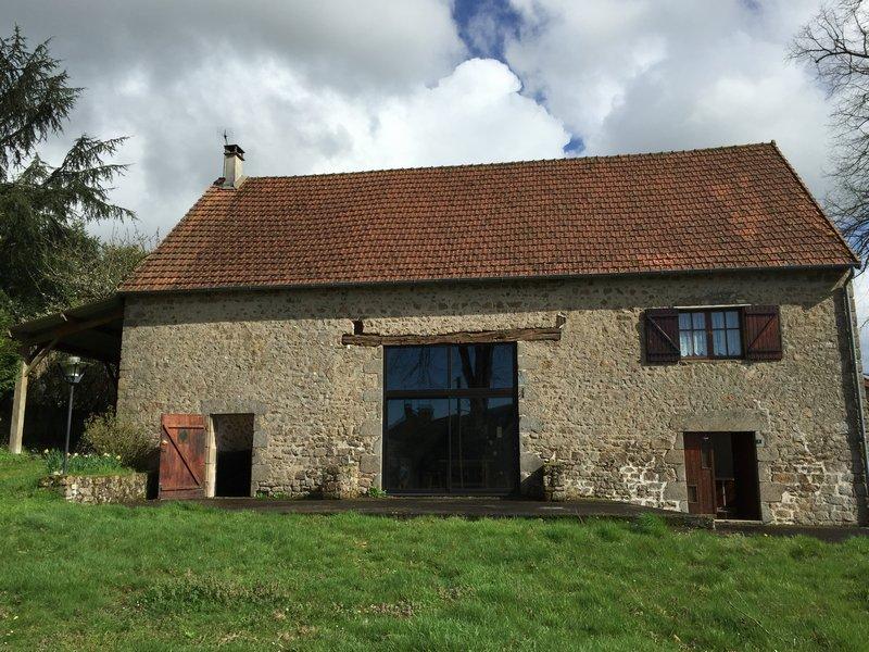Vente maison r cente 210 m saint priest la plaine 23240 for Vente maison recente