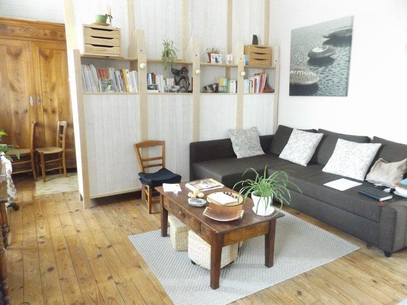 T2 refait à neuf - 39 m² - Toutes-Aides