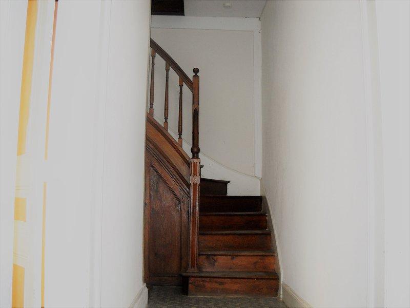 maison à COULEUVRE 03320