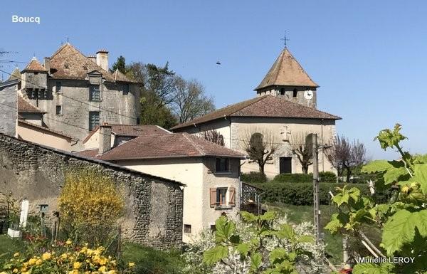 54200 BOUCQ/ Maison 118m²/3CH/Jardin/110 990€