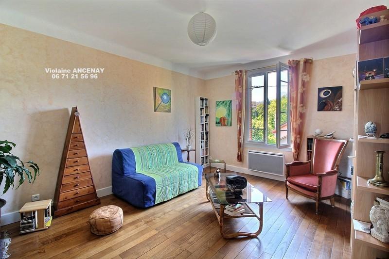 Bel appartement 80m² dans maison avec jardin  !