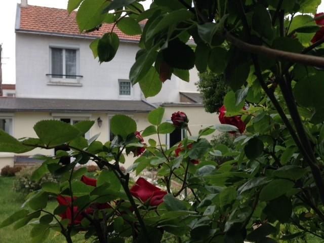 Maison à Nantes quartier croissant