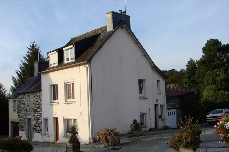Canihuel Maison 6 pièces  35 000 €