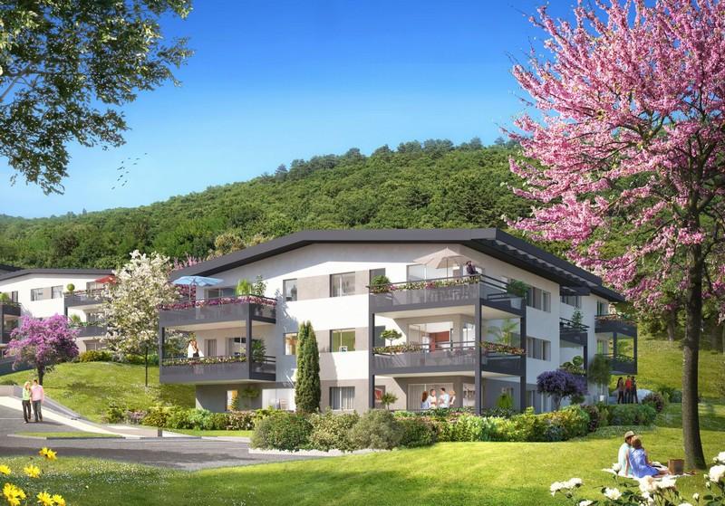 4 pièces 82 m² 73100 AIX LES BAINS