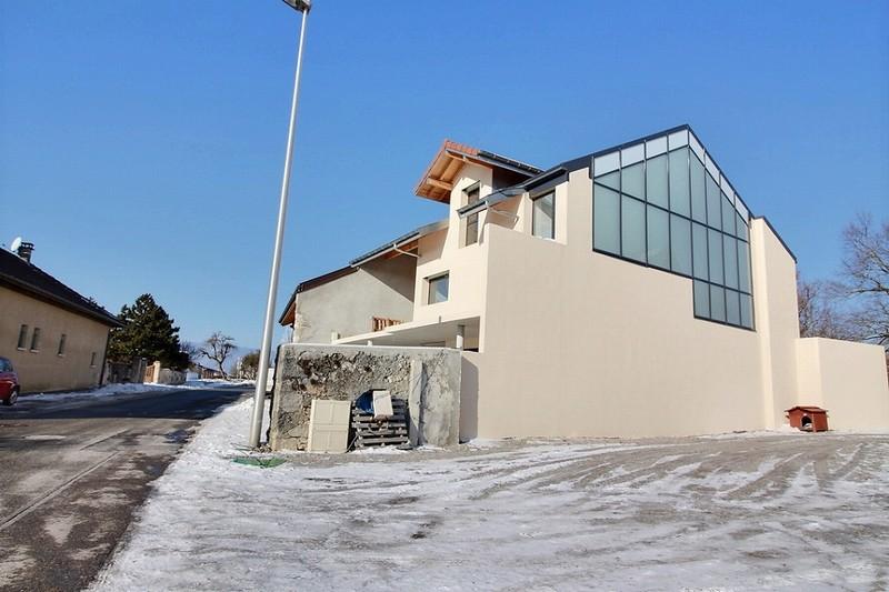 Villa 220 m² Chêne En Semine