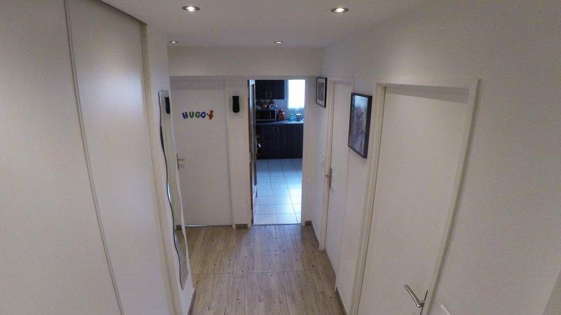 Appartement T3 - 57m2 - CHELLES (77500)