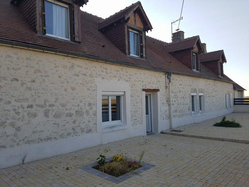 Maison de 208 m2 sur 1436m2 de terrain