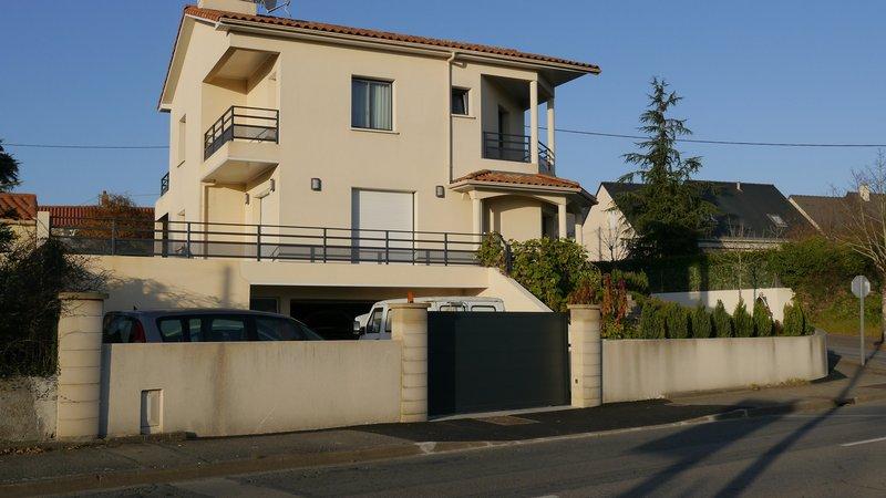 Vente maison r cente 153 m coueron 44220 for Garage coueron voiture