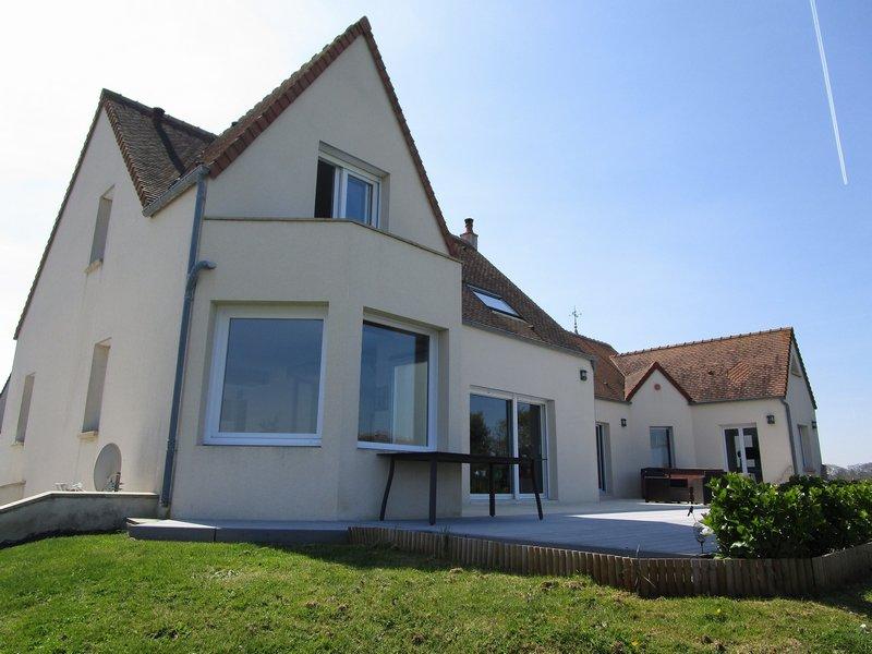 Maison - 10 piece(s) - 250 m2