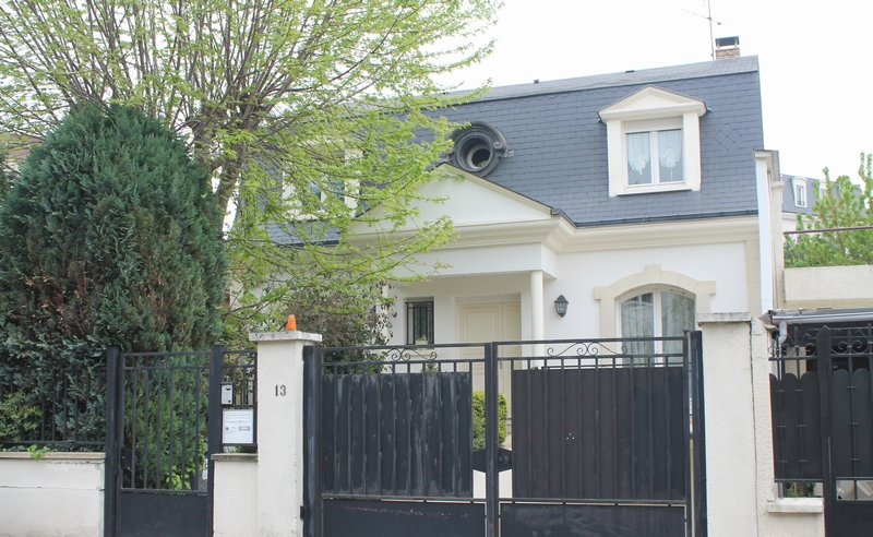 Maison ANTONY (92160)  - 841700 € HAI