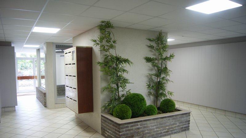 LAMBERSART - Bois Boulogne - Appartement  T3 -