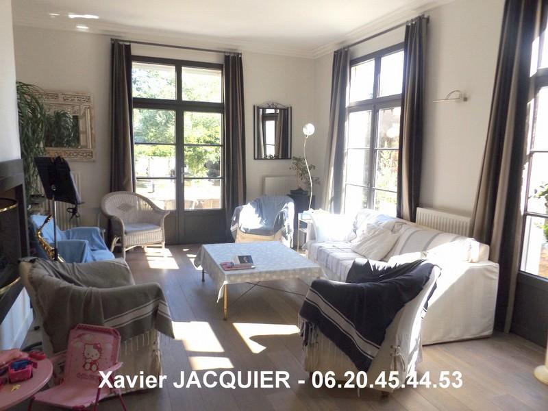 Maison de caractère - 209 m² - Saint Donatien