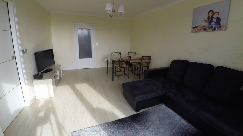 Appartement T4 - 70m2 - VILLEPARISIS (77270)