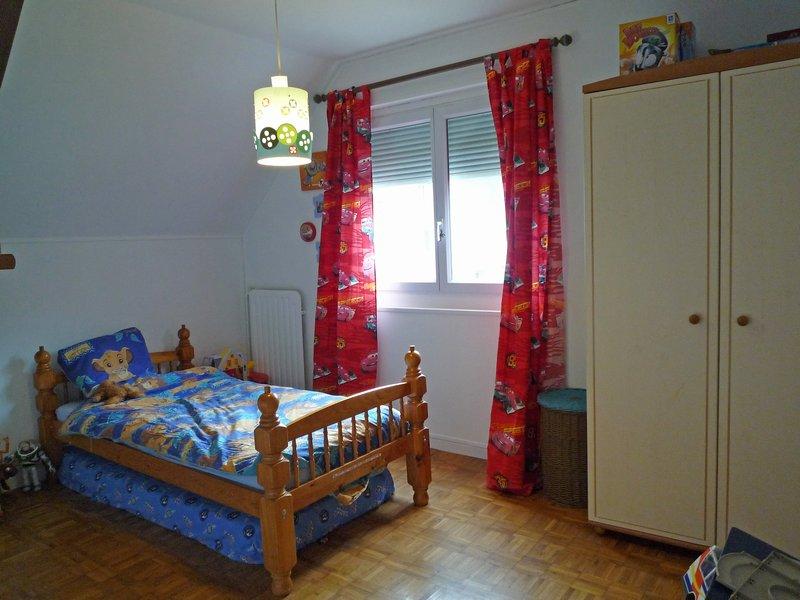 vente maison individuelle 110 m nogent sur oise 60180. Black Bedroom Furniture Sets. Home Design Ideas