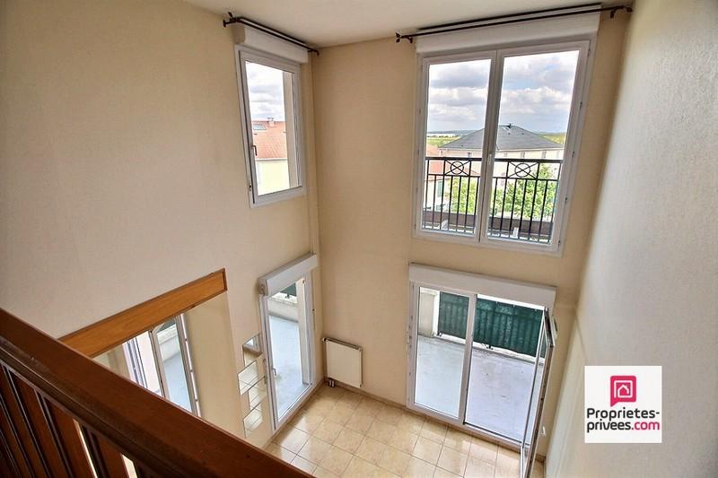 Duplex 3 chambre Saint Ouen l'Aumone