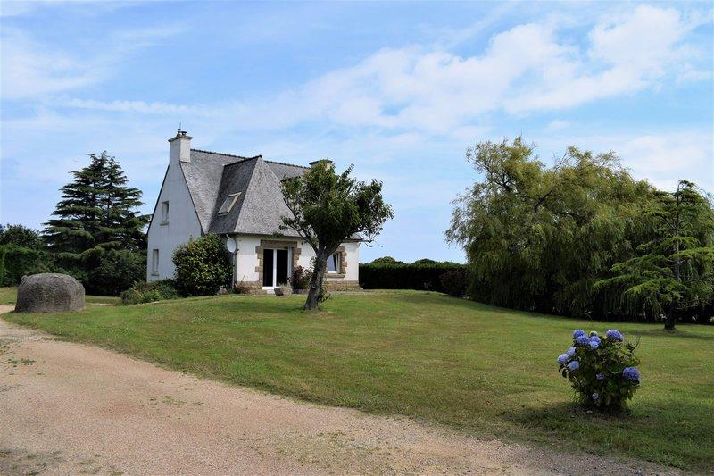 Vente Maison 6 pièces Trégastel - 22730