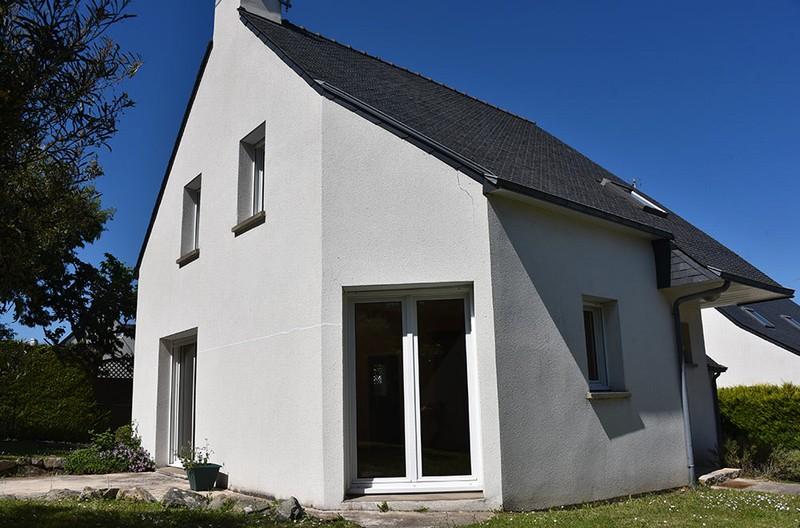 Maison Plage à pied St-Philibert