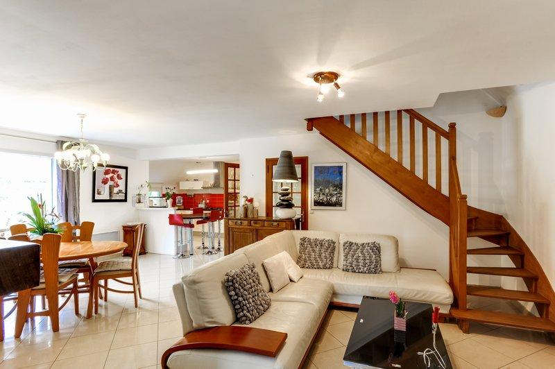 Vente maison 7 pièces- Saint Quay Perros 22700