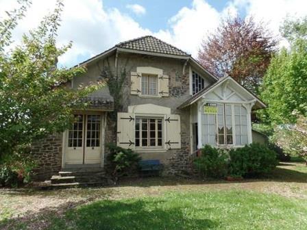 Vente maison 120 m saint hilaire du harcouet 50600 - Garage st hilaire du harcouet ...