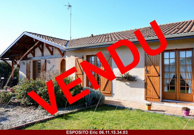 Villa T6 sur 718 m² proche centre à Parentis