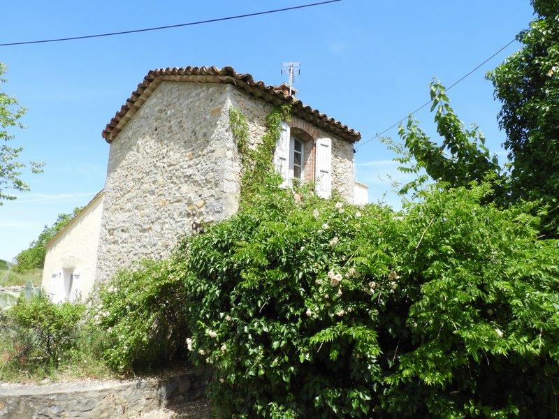 vente mas provençal Anduze