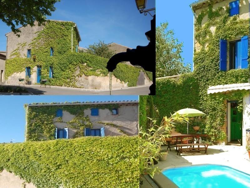 Maison de caractère avec piscine Carcassonne