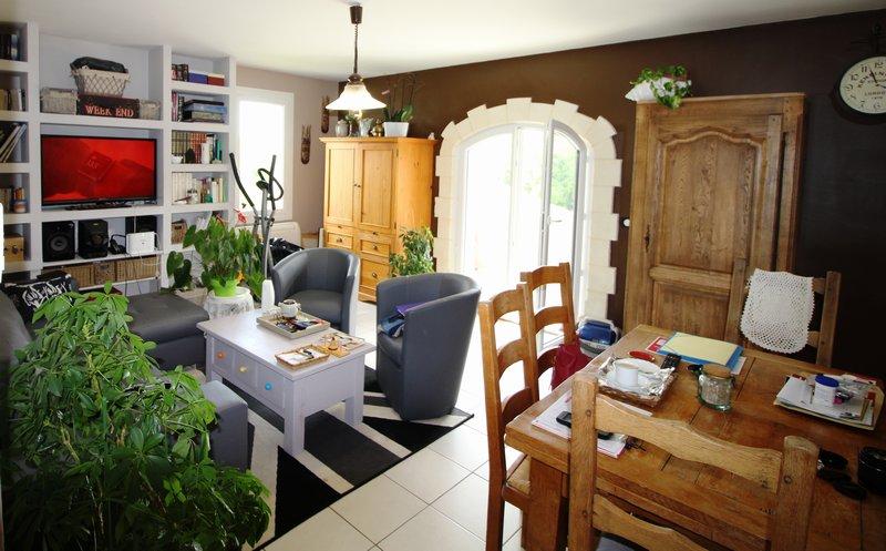 Villa 3 chambres 120m2 Mallemoisson (04510)