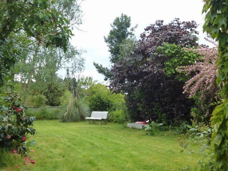 Bierné Maison de bourg avec jardin - 135 m²