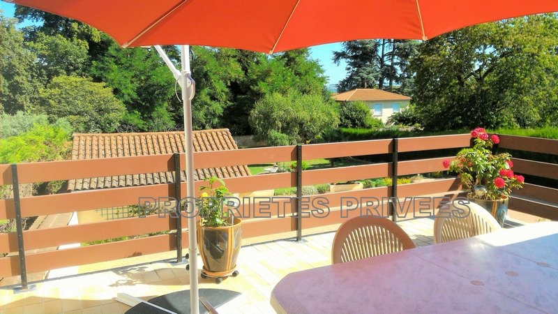 MAISON VILLAGE 100m² + 50m² Buanderie + terrasse