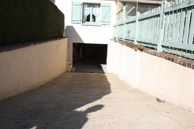 AUBE 61270 maison s-sol+garage 3ch. ter.640m²