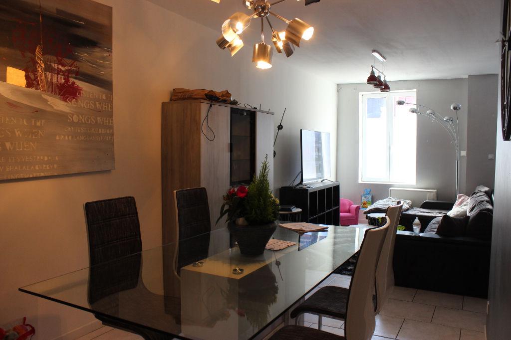 Maison Henin Beaumont 4 pièce(s) 70 m2